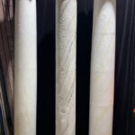 Marble Columns - Prop For Hire