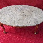 Marble Table - Prop For Hire