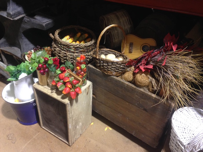 Market Produce 2 - Prop For Hire