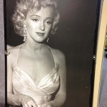 Marilyn Poster - Prop For Hire