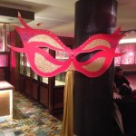 Masquerade Mask 1 - Prop For Hire