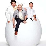Masterchef Egg - Prop For Hire