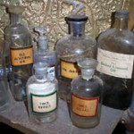 Medicine Bottles - Prop For Hire