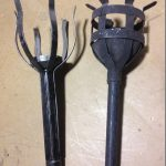 Medieval Torches - Prop For Hire