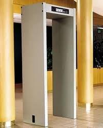 Metal Detector - Prop For Hire