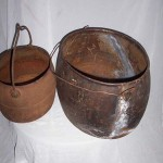 Metal Pots 1 - Prop For Hire