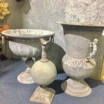 Metal Urns - Prop For Hire