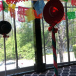 Mexican Bunting - Prop For Hire