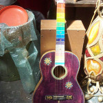 Mexican Guitar - Prop For Hire