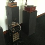 Military Ediphones - Prop For Hire