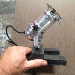 Mini Parcan Light - Prop For Hire