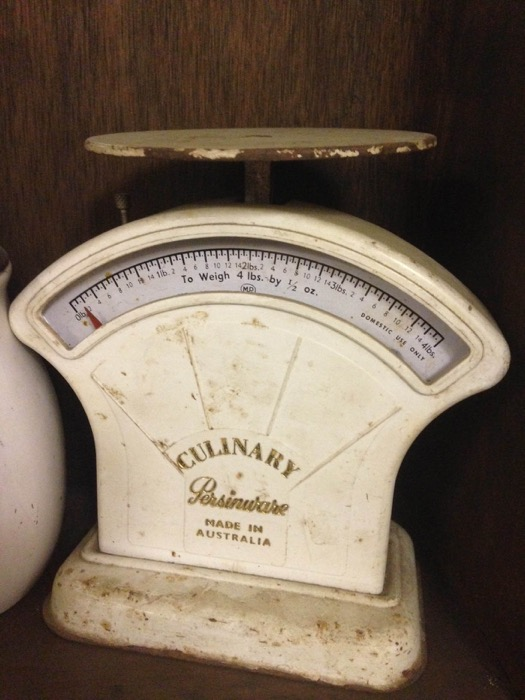 Mini Scale - Prop For Hire