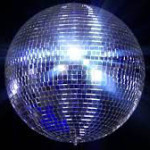 Mirrorball - Prop For Hire