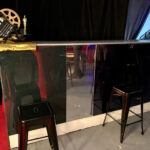 Mirrored Bar - Prop For Hire