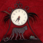 Monkey Clock - Prop For Hire