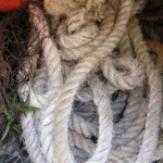 Mooring Rope - Prop For Hire