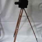 Movie Camera - Prop For Hire