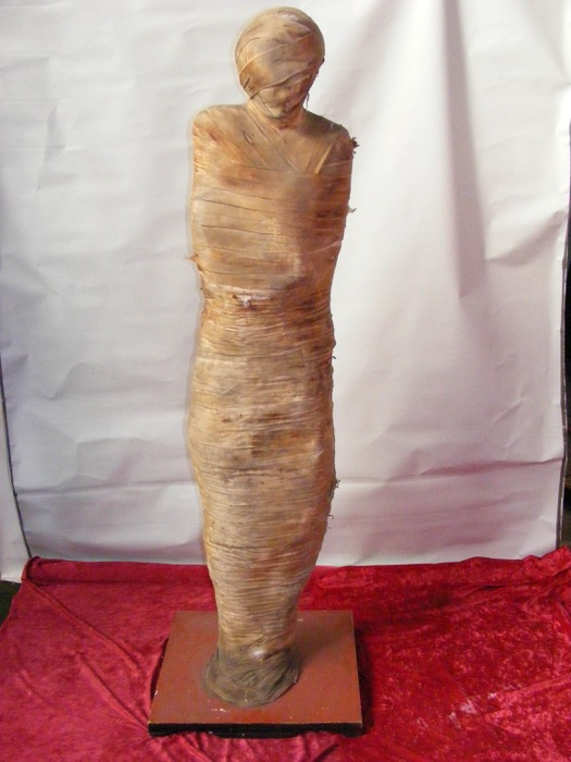 Mummy 2 - Prop For Hire