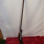 Musket - Prop For Hire