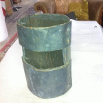 Ned Kelly Helmet - Prop For Hire