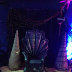 Neptunes Throne - Prop For Hire
