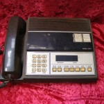 Answering Machine 1 - Prop For Hire