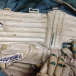 Old Cricket  Bag - Prop For Hire