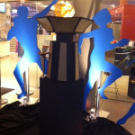 Olympic Cauldron - Prop For Hire