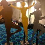 Olympic Cutouts - Prop For Hire