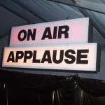 On-Air Sign - Prop For Hire