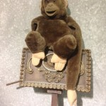 Organ Grinder Monkey - Prop For Hire
