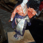 Oriental Doll - Prop For Hire