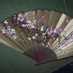 Oriental Fan 1 - Prop For Hire