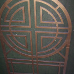 Oriental Gate - Prop For Hire