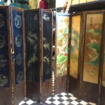 Oriental Room Screens - Prop For Hire