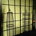 Oriental Screens 4 - Prop For Hire