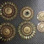 Ornamental Pieces - Prop For Hire