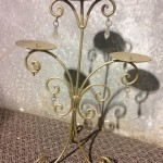 Ornate Candelabra - Prop For Hire