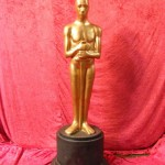 Oscar Statues - Prop For Hire