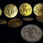 Oversize Coins 2 - Prop For Hire