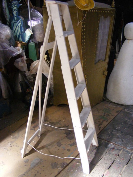 Painters Ladder - Prop For Hire