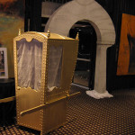 Palanquin - Prop For Hire