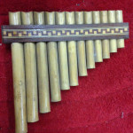 Panpipes - Prop For Hire