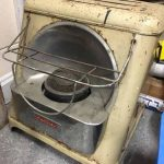 Paraffin Heater - Prop For Hire