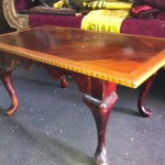 Period Coffee Table - Prop For Hire