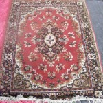 Persian Carpets - Prop For Hire