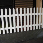 Picket Fences - Prop For Hire