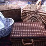 Picnic Baskets 1 - Prop For Hire