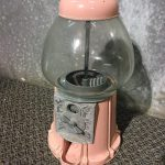 Pink Gum Machine - Prop For Hire