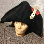 Pirate Hat - Prop For Hire